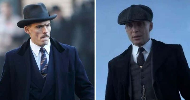 'Peaky Blinders' Season 5: Will Sam Claflin's Oswald Mosley put an end to Thomas Shelby's reign as death 'spills out' of every frame