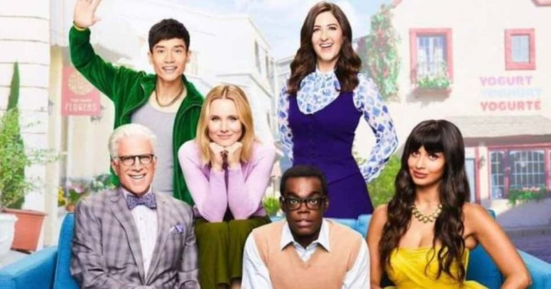 'The Good Place' season 4: Release date, plot, cast, trailer, news and everything else about NBC's celestial comedy