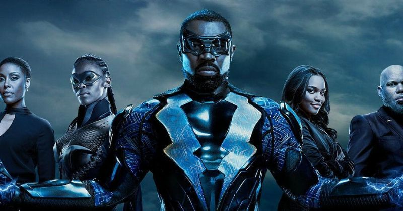 'Black Lightning' season 3 may introduce Geo-Force and the Outsiders in the upcoming war against Markovia