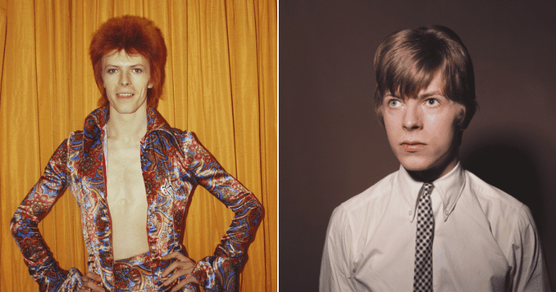 'David Bowie: Finding Fame' explores life before Ziggy Stardust when 'he wasn't lost, he just wasn't found either'