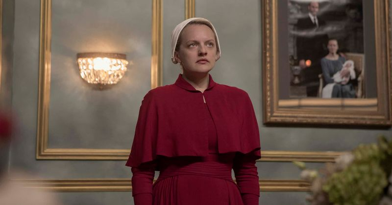 'The Handmaid's Tale 3': Unbridled June with a gleam in her eye takes over escape mission from Commander Lawrence in nail-biting finale