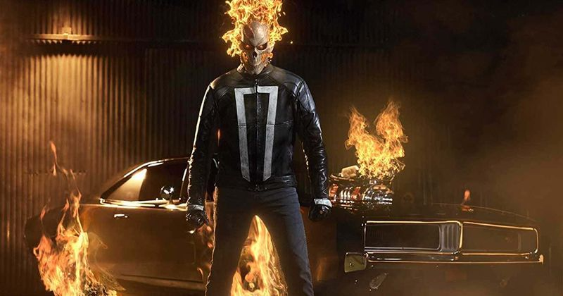 Hulu's 'Ghost Rider' series could take place after the