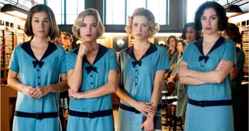'Cable Girls' aka 'Las chicas del cable season 4: Fans hoping Netflix renews hit show to ensure four friends have liberating showdown