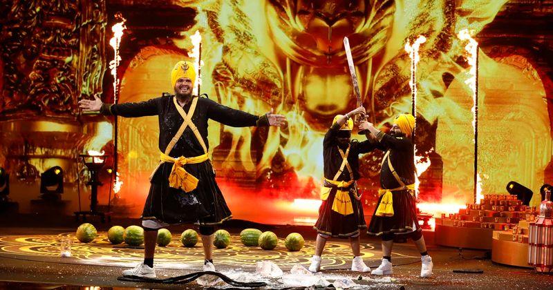 Best of 'America's Got Talent' Season 14: From Kodi Lee's heart-warming performance to Bir Khalsa's heart-stopping one