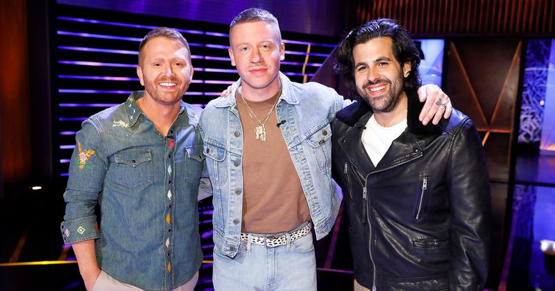 'Songland' fans thrilled as guest judge Macklemore selects Iro's 'Shadow' as his next hit and features the songwriter in the song
