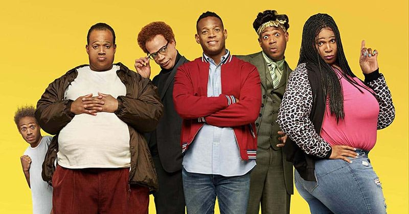 Netflix's 'Sextuplets' sees Marlon Wayans play six versions of himself in one epic comedy riot