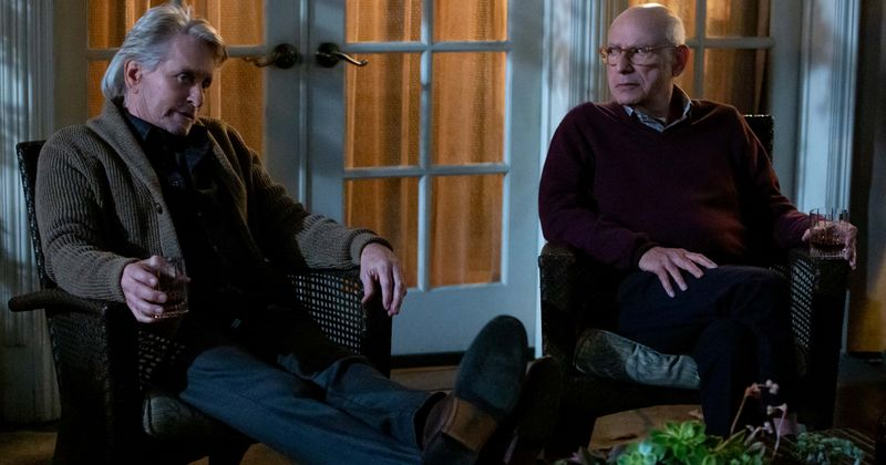'The Kominsky Method' season 2: Release date, plot, cast, and everything you need to know about the Netflix comedy starring Michael Douglas