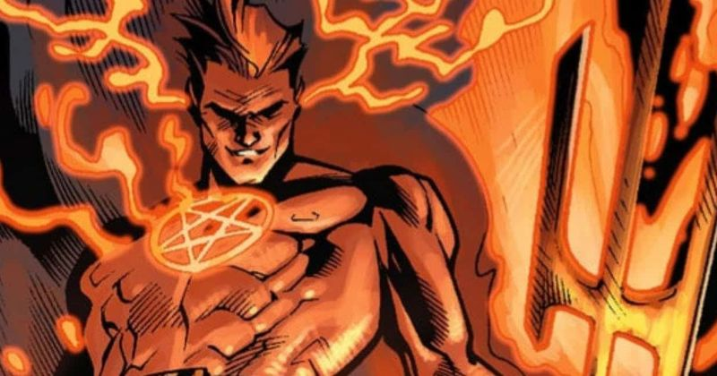 Hulu's 'Helstrom' will most likely be an origin story and may feature a crossover with 'Ghost Rider'