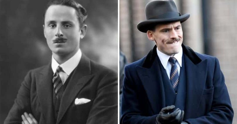 'Peaky Blinders' season 5: BBC One show walks a fine line depicting Sam Claflin's Oswald Mosley