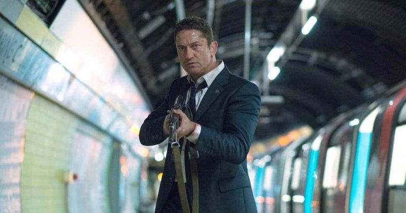 Gerard Butler-starrer 'Angel Has Fallen' may pull off a redemption act for the mindless sins of its predecessors