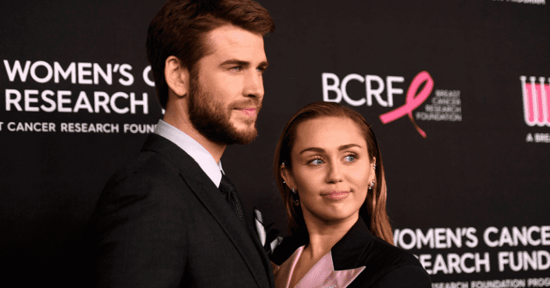 Liam Hemsworth's family wants him 'to cut off all contact' with Miley Cyrus fearing couple may rekindle their 'toxic marriage'
