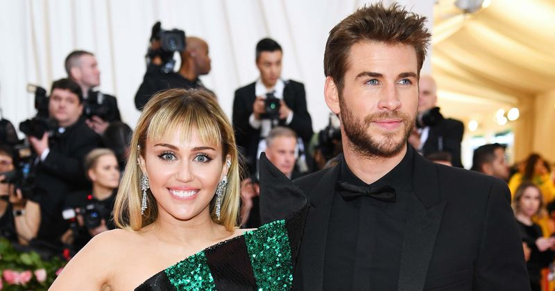 Devastated Liam Hemsworth cancels work commitments as he struggles to deal with 'painful' split from Miley Cyrus