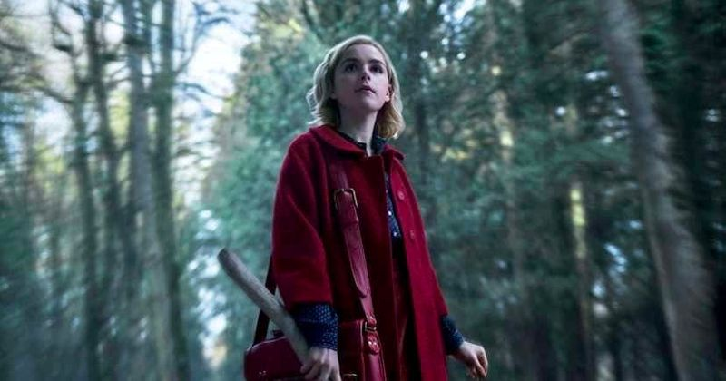 Chilling Adventures Of Sabrina Season 3 May Show A New