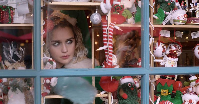 'Last Christmas': Release date, plot, cast and everything you need to know about the Christmas romedy starring Emilia Clarke and Henry Golding