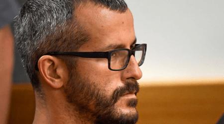 He's being fake': Body language experts say Chris Watts