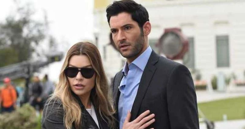 Lucifer Season 5 How Lucifer And Chloe S Relationship Pans Out Has Fans Putting On Their Speculative Caps Meaww