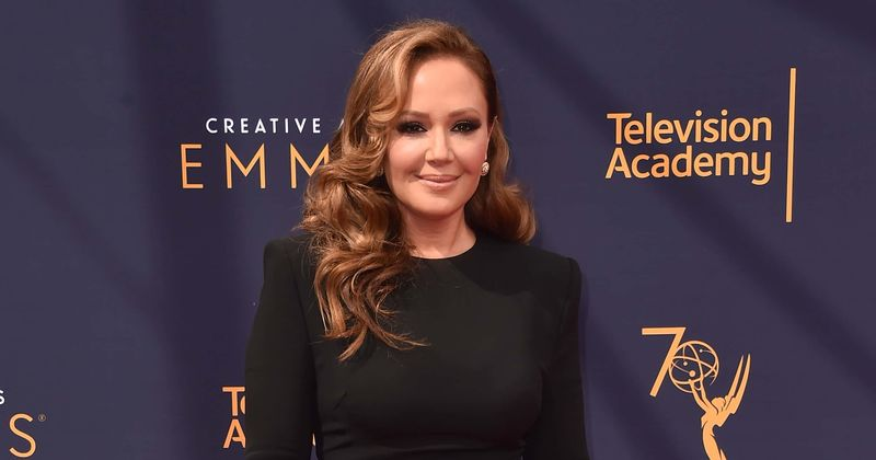Leah Remini has blood on her hands, says Church of Scientology as her show is set to feature two Danny Masterson sex accusers