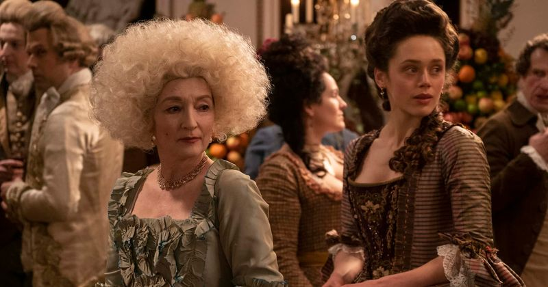 'Harlots' season 3 episode 7 review: 'I don't need a rescuer, I am the rescuer' should be the tagline for all women on the Hulu show