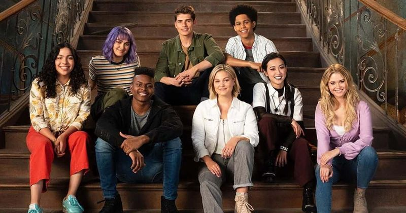 Marvel's 'Runaways' season 3 'Cloak and Dagger' crossover could see Lieutenant Flores hire Tandy and Tyrone