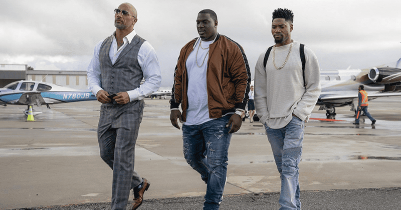 Ballers Season 5: London Brown on why Dwayne Johnson is a real-life superhero and the happiness Reggie brings