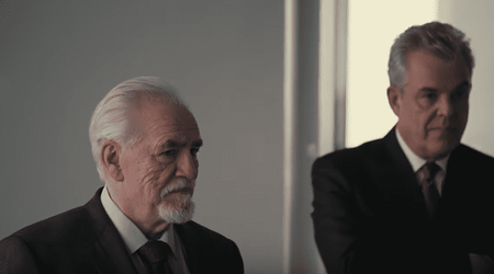 Succession' season 3 episode 4 promo shows Logan Roy have