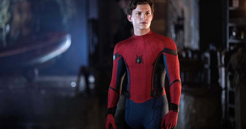 Tom Holland may never suit up as 'Spider-Man' again with the Sony-Marvel partnership ending on a bitter note