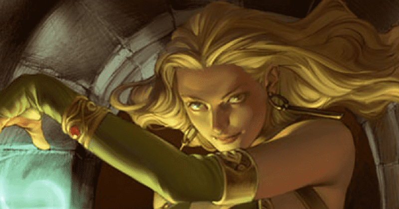 MCU Phase 4 may see the Enchantress play the villain in 'Thor: Love and Thunder' and in 'The Falcon and The Winter Solider'