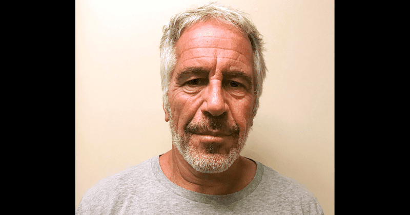 Jeffrey Epstein 'buried in unmarked tomb' beside his parents at a Jewish mausoleum in Florida