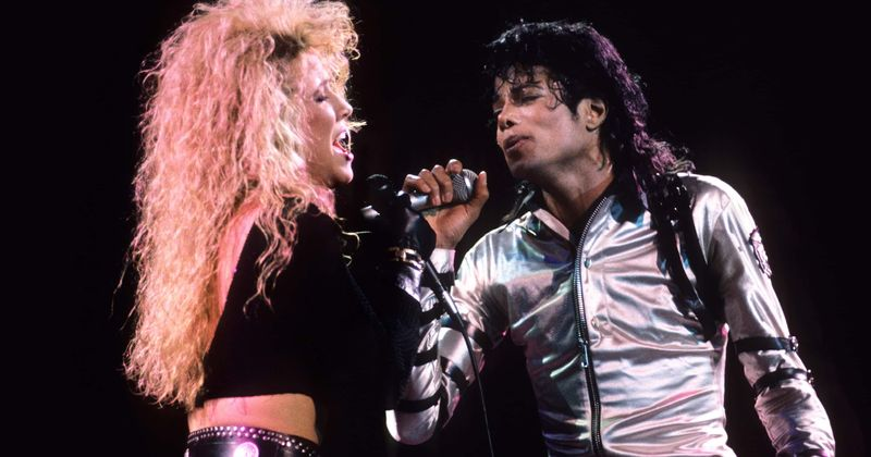 Sheryl Crow claims she saw Michael Jackson doing 'really strange' things during his Bad tour in the 1980s