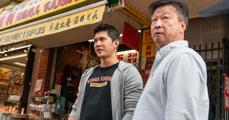 'Wu Assassins' star Tsi Ma on 'Superman of Chinatown' Mr Young and season 2 of the Netflix show