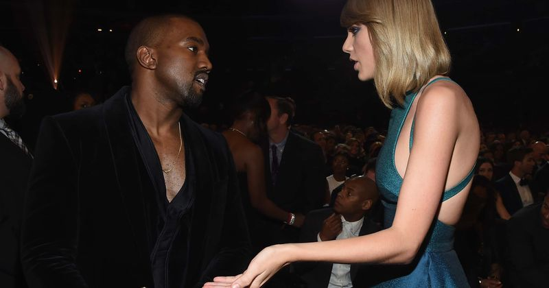 'I Forgot That You Existed': Taylor Swift's new song may have just 'Swifted' Kanye West