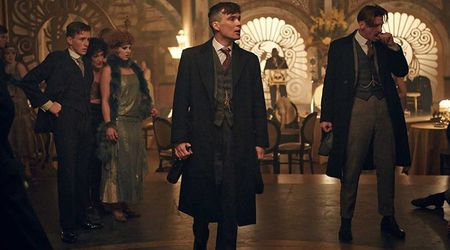 Peaky Blinders' season 5: From Polly Gray to Ada Thorne, the
