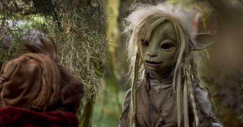 The Dark Crystal: Age of Resistance' season 1 episode 2