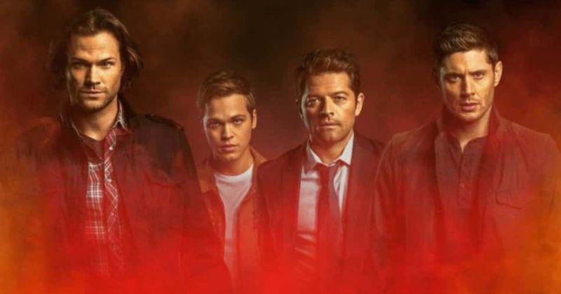 Supernatural' Season 15: Release date, plot, cast, trailer
