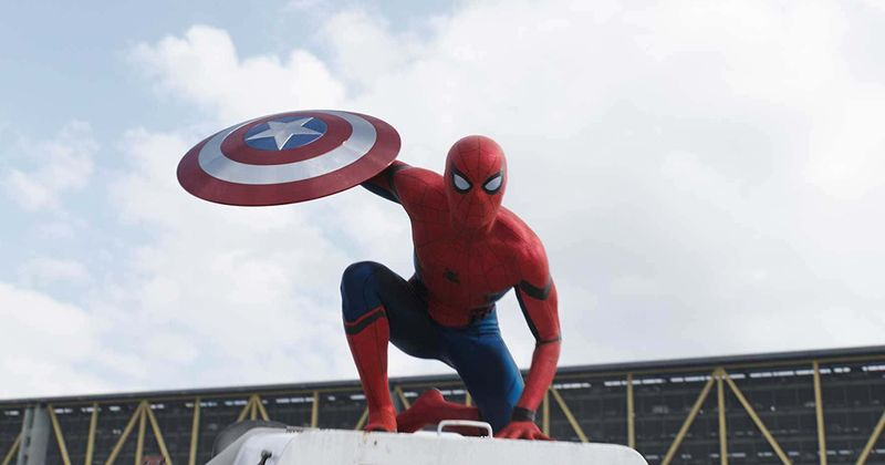 Sony's Spider-Man 3 is expected to hit theaters July 16, 2021.