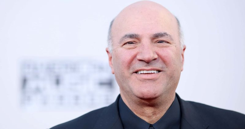 Shark Tank' judge Kevin O'Leary involved in boat collision