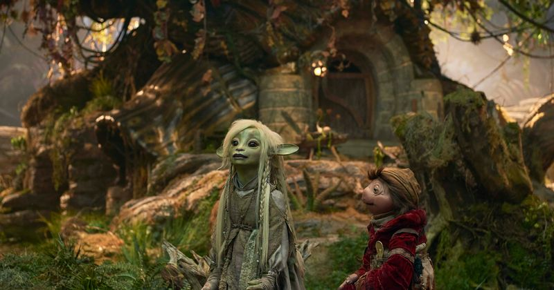 Netflix's 'The Dark Crystal: Age of Resistance' review: The