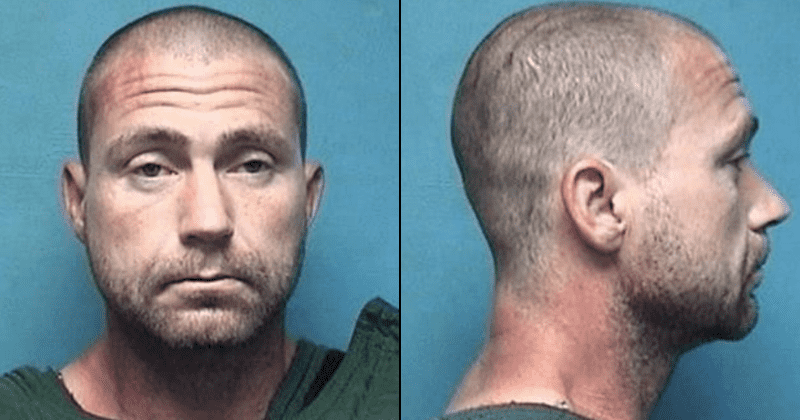 Missouri man kills own mother by brutally stomping on her