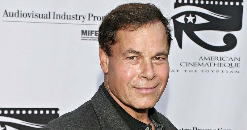 Franco Columbu, Arnold Schwarzenegger's 'best friend' and 2