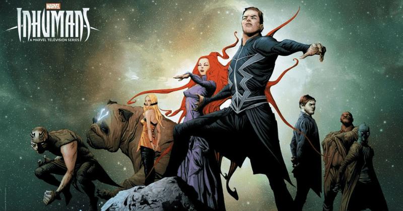Ms Marvel' Disney+ series could help bring 'Inhumans' back