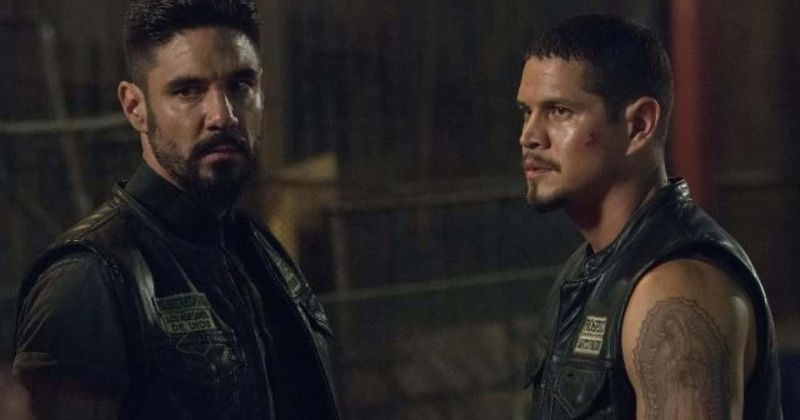 FX's 'Mayans MC' Season 2 Episode 1 recap: EZ gets ultimatum