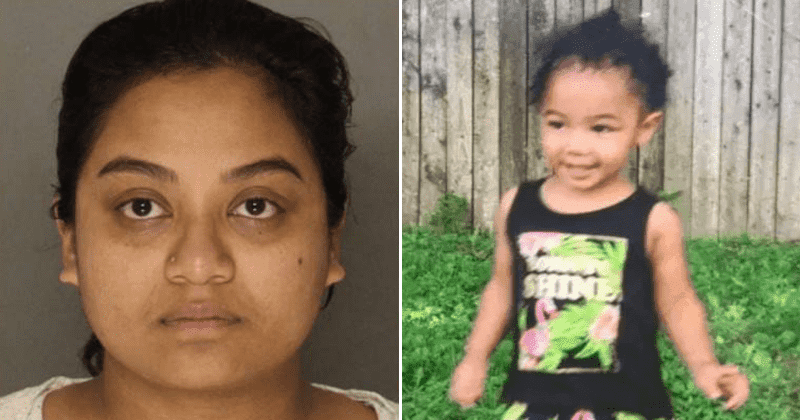 Body of missing 2-year-old Pennsylvania girl found, police