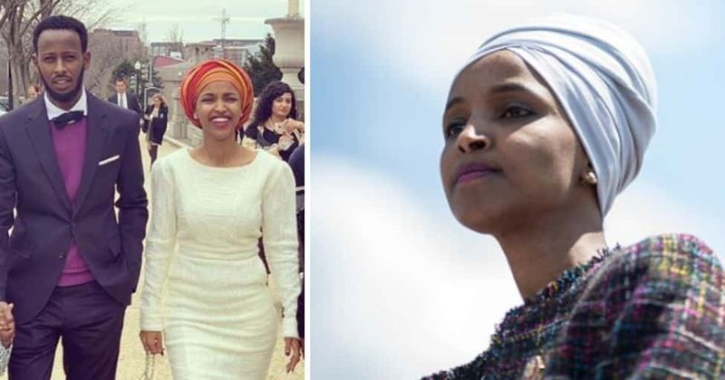 Ilhan Omar's husband Ahmed Hirsi wants divorce after she