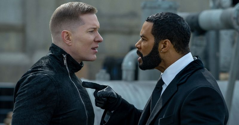 Power' Season 6 Episode 4: Ghost and Tommy are done with