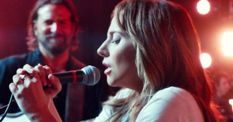 Lady Gaga and Bradley Cooper share new song 'Shallow' from ...