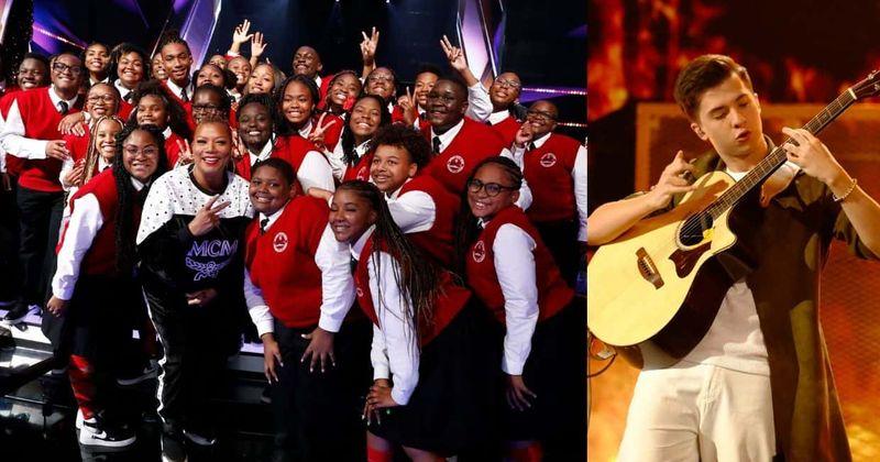 America's Got Talent' season 14 finale preview: Voices of