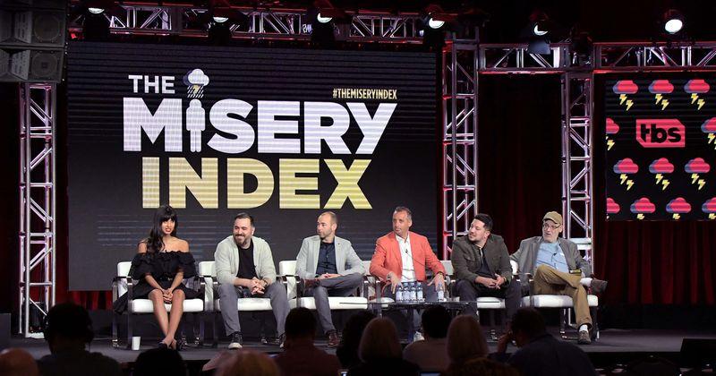 the misery index tbs