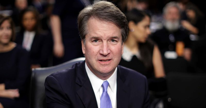 NYT omits major detail that Kavanaugh accuser has NO memory of alleged assault, revises article later undercutting earlier claim