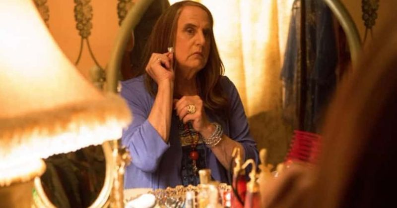 'Transparent' Finale: Maura Pfefferman to be laid to rest in 2-hour musical finale of landmark Amazon Prime show