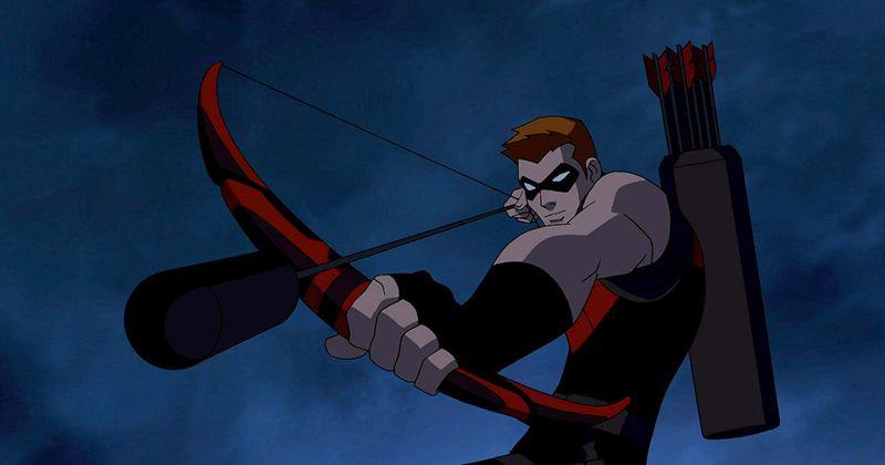 'Titans' Season 2 Episode 2 sets up Green Arrow partner Roy Harper's debut on the DC Universe show